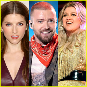 'Trolls World Tour' Track Listing Revealed - Justin Timberlake, Anna Kendrick, Kelly Clarkson & More!