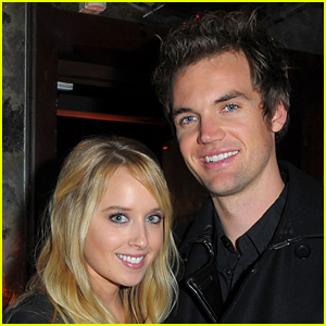 Tyler Hilton & Wife Megan Park Welcome First Child, 'One Tree Hill' Co-Stars React