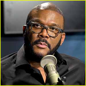 Tyler Perry Speaks Out After Nephew's Alleged Suicide in Prison