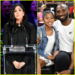 Vanessa Bryant Quotes Beyonce While Mourning Death of Kobe & Gigi Bryant in Instagram Tribute