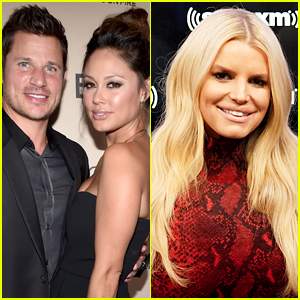 Vanessa Lachey Reacts to Fan Calling Her Out for That Jessica Simpson Moment