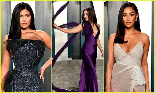 Vanity Fair Oscar Party 2020: JJ Readers' Best Dressed List Revealed!
