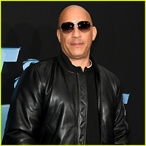 Watch Every One Of Vin Diesel's Music Covers From 'See You Again' to 'Somebody You Loved' Now!
