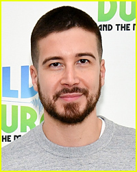 Jersey Shore's Vinny Guadagnino Returns to Strip Down & Show Off His Buff Bod at Chippendales