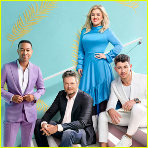 'The Voice' 2020: Judges & Their Guest Mentors Revealed!