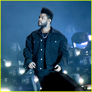 The Weeknd Releases 6-Minute Title Track of New Album 'After Hours' - Stream & Read the Lyrics!