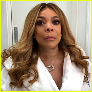 Wendy Williams Cries While Apologizing for Comments About Gay Men - Watch (Video)