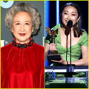 The Farewell's Zhao Shuzhen Wins at Spirit Awards 2020, But She's Stuck in China Due to Coronavirus