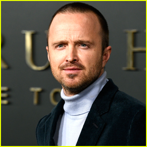 Aaron Paul Reveals He Hasn't Owned a Computer in 10 Years