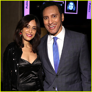 'Evil' Star Aasif Mandvi Welcomes First Child With Wife Shaifali Puri