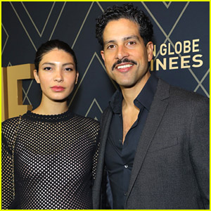 'Criminal Minds' Star Adam Rodriguez Welcomes First Son With Wife Grace