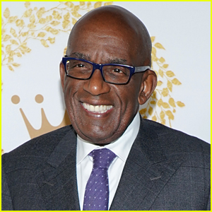 Al Roker Had Contact with Coronavirus, So He's Doing the Weather Report From His Home Quarantine