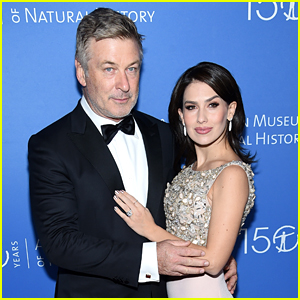 Alec & Hilaria Baldwin Avoid Talking About Coronavirus In Front of Their Kids