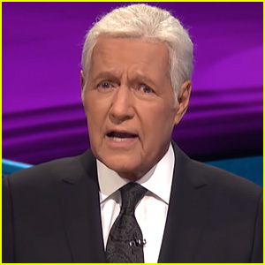 Jeopardy's Alex Trebek Provides One Year Update After Cancer Diagnosis - Watch (Video)