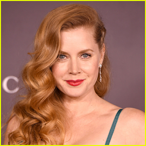 Amy Adams Finally Joins Instagram to Announce Great Cause with Jennifer Garner