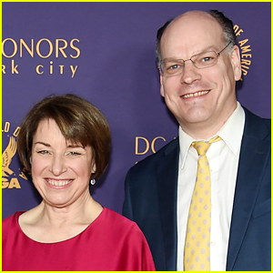 Amy Klobuchar's Husband Diagnosed with Coronavirus, Now In Hospital After Coughing Up Blood