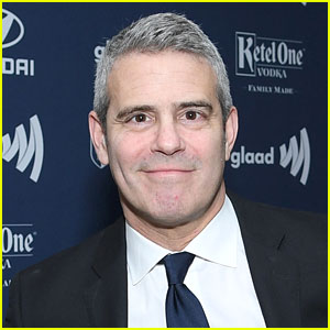 Andy Cohen Revealed His Neighbor Tested Positive for Coronavirus, Days Before He Did as Well