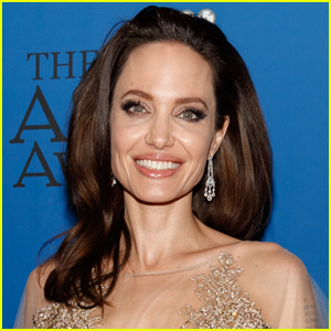 Angelina Jolie Donates $1 Million to Help Feed Children Amid Coronavirus Pandemic