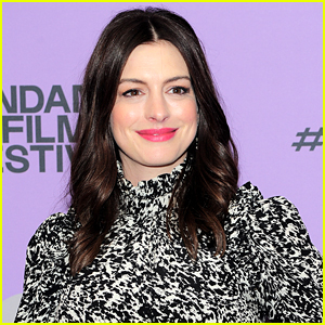 Anne Hathaway Will Star in 'French Children Don't Throw Food' Movie