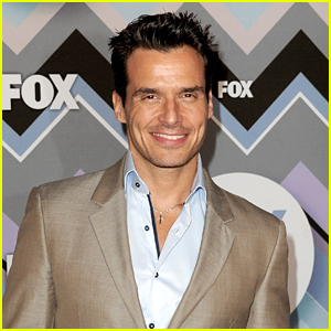 Antonio Sabato Jr. Says He Was Blacklisted From His Acting Career After Supporting Donald Trump