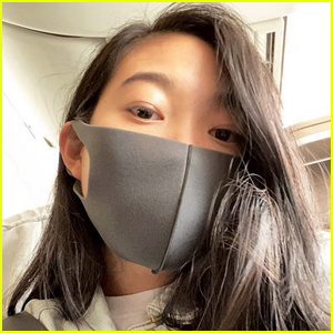 Awkwafina Opens Up About Global Pandemic & 'Cruelty' of Rhetoric