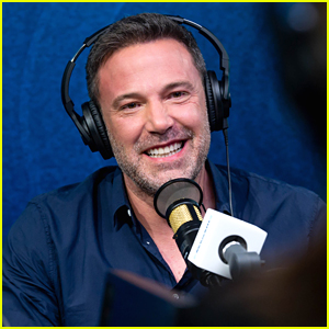 Ben Affleck Reveals Why His 'Buffy' Role Ended in Humiliation - Watch! (Video)