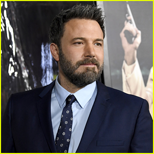 Ben Affleck Speaks Out Amid Coronavirus Outbreak - See What He's Doing to Help!