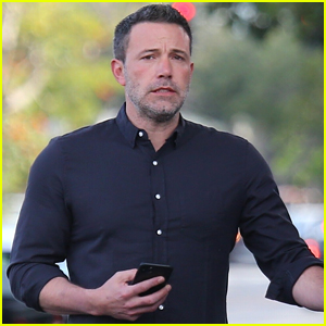 Ben Affleck Says 'The Way Back' Role Was 'Cathartic'