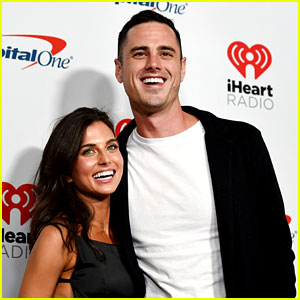 The Bachelor's Ben Higgins Is Engaged to Jess Clarke!