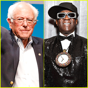 Flavor Flav Issues Cease & Desist For Bernie Sanders Campaign Because of Public Enemy Rally Performance