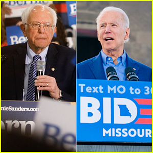 Bernie Sanders & Joe Biden Both Cancel Cleveland Rallies Set For Tonight