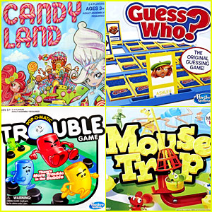 15 Best Classic Board Games for the Whole Family to Play - Some As Low As $6!