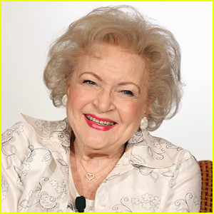 Betty White's Rep Reveals How She's Doing After Fans Get Her Trending Over Coronavirus Concerns