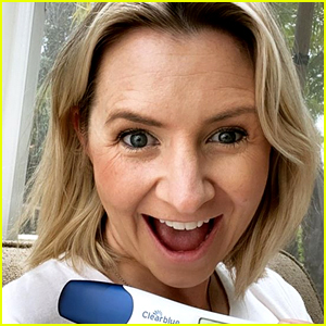 Beverley Mitchell Announces Pregnancy One Year After Revealing Miscarriage