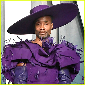 Billy Porter's Fairy Godmother in 'Cinderella' is Genderless