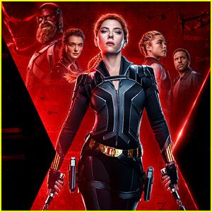 'Black Widow' Movie Postponed Amid Coronavirus Pandemic