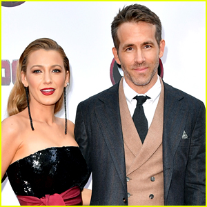Blake Lively & Ryan Reynolds Donate $400,000 to New York Hospitals