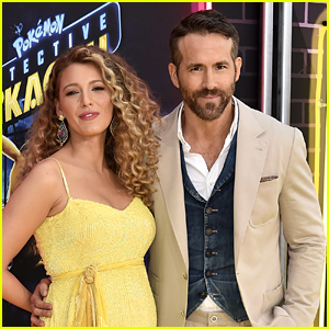 Ryan Reynolds & Blake Lively Donate $1 Million During Coronavirus Pandemic