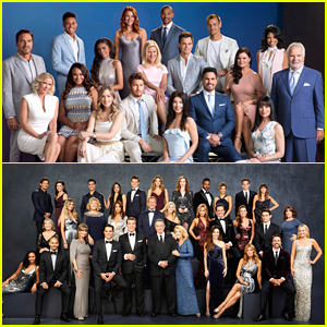 CBS Suspends Production on 'The Young & The Restless' & 'Bold and The Beautiful'