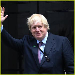 UK Prime Minister Boris Johnson Tests Positive for Coronavirus - Watch (Video)