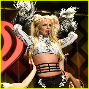 Britney Spears Hits Back at Critics of Her Instagram: 'Stay Safe & Be Nice!'