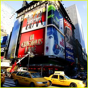 Broadway Is Shutting Down Amid Coronavirus Concerns
