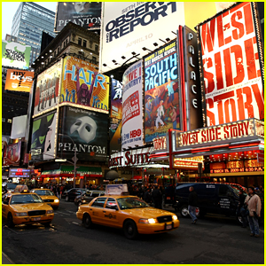 Broadway Usher Tests Positive for Coronavirus