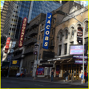Broadway Employees Will Be Paid for a Portion of Closure Period