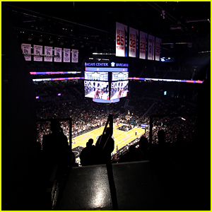 Four Brooklyn Nets Players Diagnosed with Coronavirus