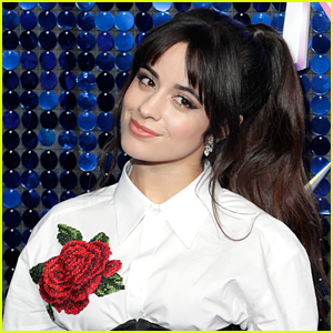 Camila Cabello Encourages Fans to Practice Meditation While Social Distancing