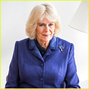 Duchess Camilla Releases Important Message About Domestic Violence During Quarantine