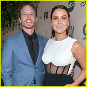 Camilla Luddington is Pregnant, Expecting Second Child with Husband Matthew Alan!