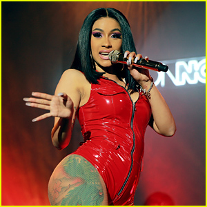 Cardi B Is Charting With 'Coronavirus' Song - Listen to the Remix of Her Instagram Rant!