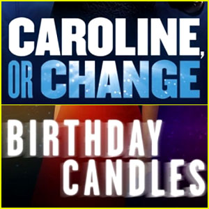 Broadway's 'Caroline or Change' & 'Birthday Candles' Will Now Open in the Fall